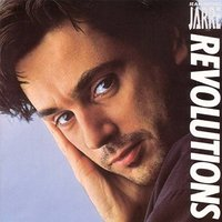Audio CD Jean-Michel Jarre. Revolutions