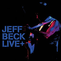 Audio CD Jeff Beck. Live +