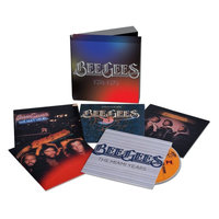 Audio CD Bee Gees. 1974 -1979