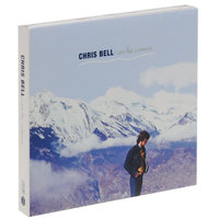 Audio CD Chris Bell. I Am The Cosmos