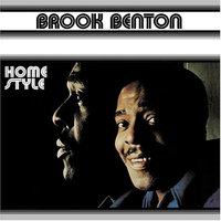 Audio CD Brook Benton. Home Style