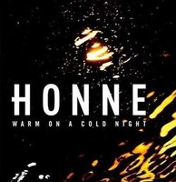 Audio CD Honne. Warm on a Cold Night