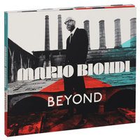 Audio CD Mario Biondi, Beyond