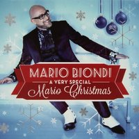 DVD + Audio CD Mario Biondi. Mario Christmas