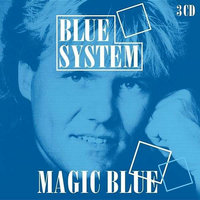 Audio CD Blue System. Magic Blue