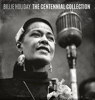 Billie Holiday. The Centennial Collection (CD)