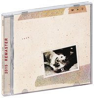 Audio CD Fleetwood Mac. Tusk (remastered)