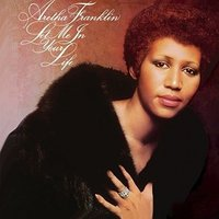 Audio CD Aretha Franklin. Let me in your life