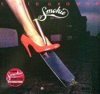 Smokie. Solid Ground (New Extended Version) (CD)