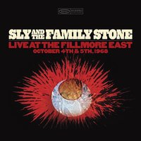 Audio CD Sly / The Family Stone. Live At The Fillmore East