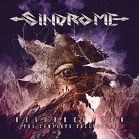 Audio CD Sindrome. Resurrection - The Complete Collection