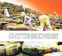 Led Zeppelin. Houses Of The Holy (CD)
