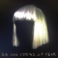 Audio CD Sia. 1000 Forms Of Fear (French Version)