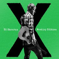 Ed Sheeran. X Wembley Edition (DVD + CD)