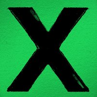 Audio CD Ed Sheeran. X (Deluxe Edition)
