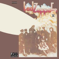 Led Zeppelin. Led Zeppelin II (CD)