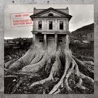 LP Bon Jovi. This House Is Not For Sale (LP)