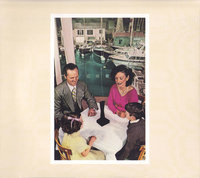 Led Zeppelin. Presence. Deluxe Edition (2 CD)