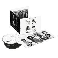 Led Zeppelin. Complete BBC Sessions. Deluxe (3 CD)