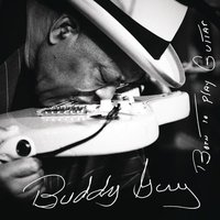 Buddy Guy. Born To Play Guitar (CD)