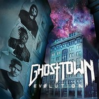Audio CD Ghost Town. Evolution