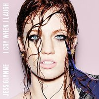 Audio CD Jess Glynne. I Cry When I Laugh