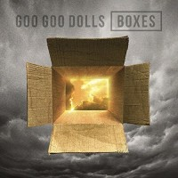 Audio CD Goo Goo Dolls. Boxes