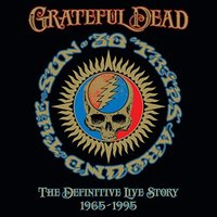 Audio CD Grateful Dead. 30 Trips Around The Sun. The Definitive Live Story (1965-1995)