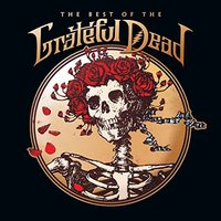 Grateful Dead. The Best Of The Grateful Dead (2 CD)