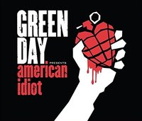 Green Day. The Ultimate American Idiot (DVD + CD)