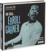 Audio CD Erroll Garner. The Real…Erroll Garner