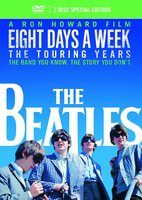 The Beatles: Eight Days a Week - The Touring Years Deluxe (2 DVD)