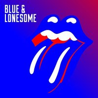 Audio CD The Rolling Stones. Blue & Lonesome