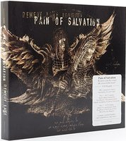 Pain of Salvation. Remedy Lane Re:visited