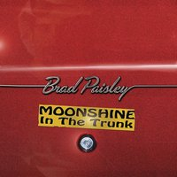 Audio CD Brad Paisley. Moonshine in the Trunk