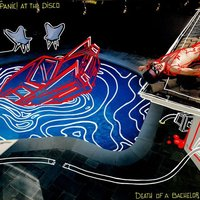 Audio CD Panic! At The Disco. Death Of A Bachelor