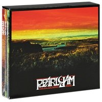 Audio CD Pearl Jam. Live At The Gorge 05/06