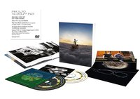 Pink Floyd. The Endless River (DVD + CD)