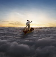 Pink Floyd. The Endless River (CD)
