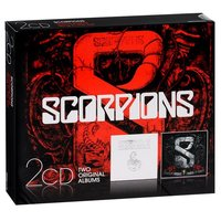 Scorpions. Unbreakable / Sting In The Tail (2 CD)