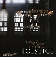 Audio CD Scala & Kolacny Brothers. Solstice