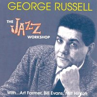 George Russell. The RCA Victor Jazz Workshop (CD)