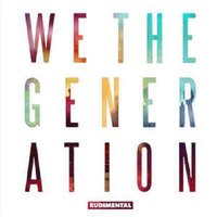 Audio CD Rudimental. We The Generation