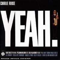 Charlie Rouse. Yeah! (CD)