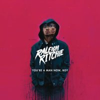 Audio CD Raleigh Ritchie. You're A Man Now, Boy