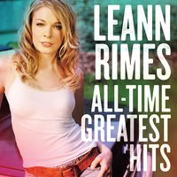 Audio CD LeAnn Rimes. All-Time Greatest Hits