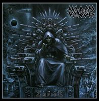 Vader. The Empire (CD)
