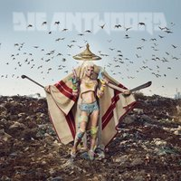 Die Antwoord. Mount Ninji And Da Nice Time Kid (CD)