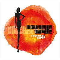 Audio CD Nouvelle Vague. I Could Be Happy