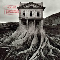 Bon Jovi. This House Is Not For Sale (CD)